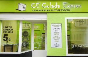 Lavanderia Colada Expres