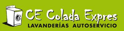 Logo Colada Expres