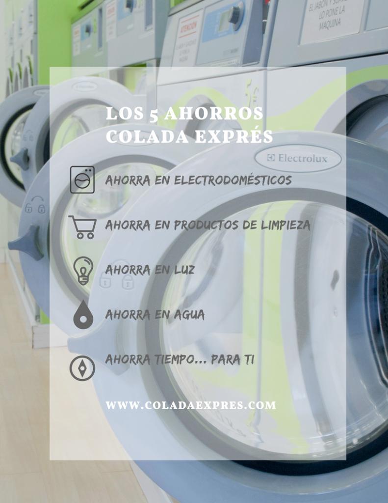 Nuestras lavadoras y secadoras, no sólo lavan, aclaran y secan la ropa con una calidad notable, sino que te ayudan a ahorrar dinero.