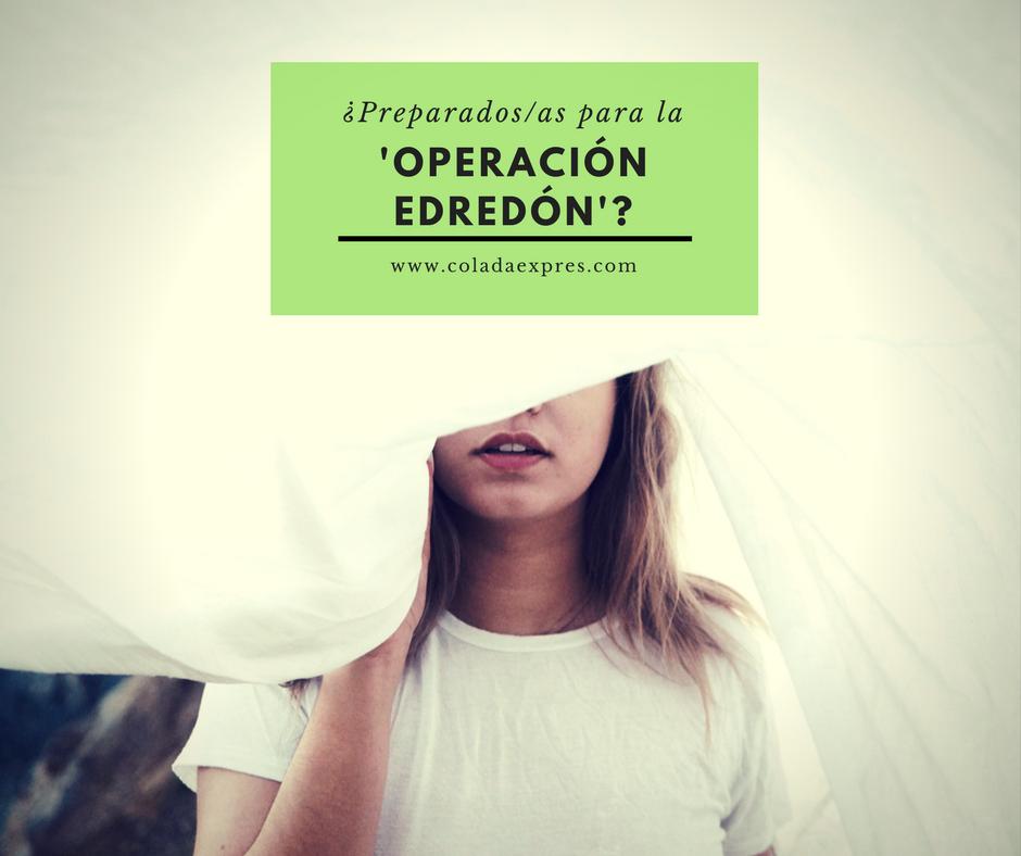 operacionedredon