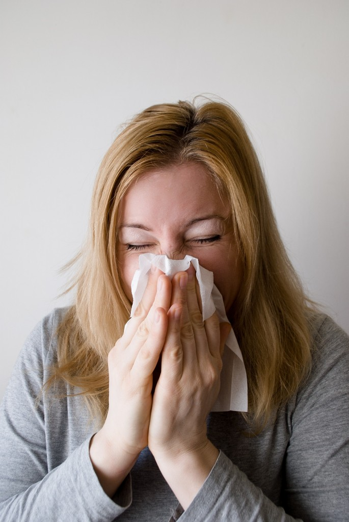 La higiene de sábanas y almohadas combate potenciales agentes alérgenos.
